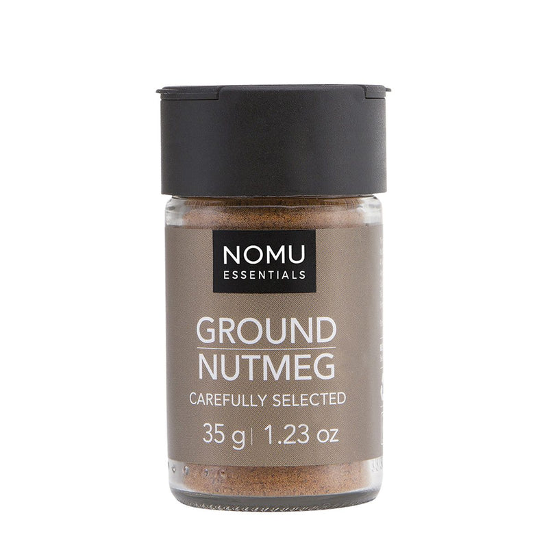 Nomu Essentials - Ground Nutmeg