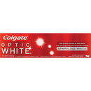 Colgate Optic White Toothpaste Sparkling White 75ml
