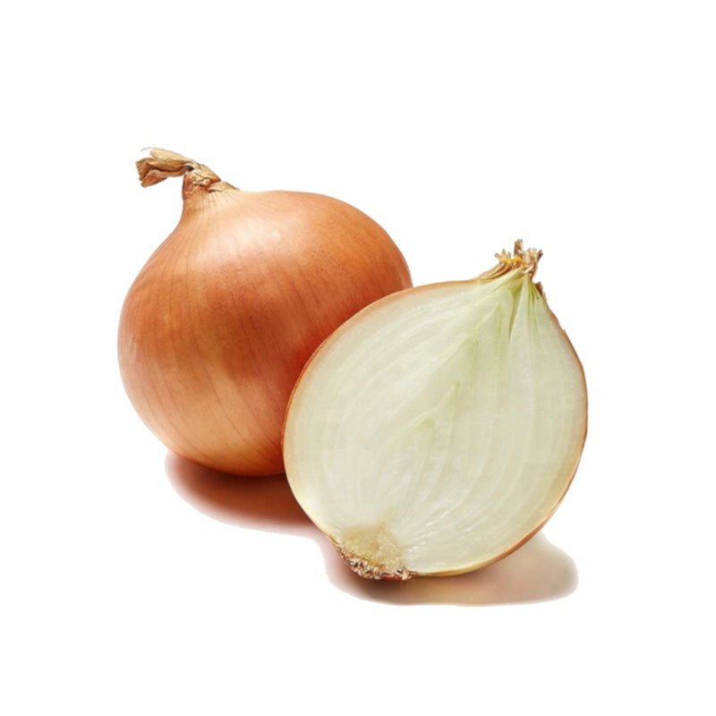 Onions Medium - 1KG Bag