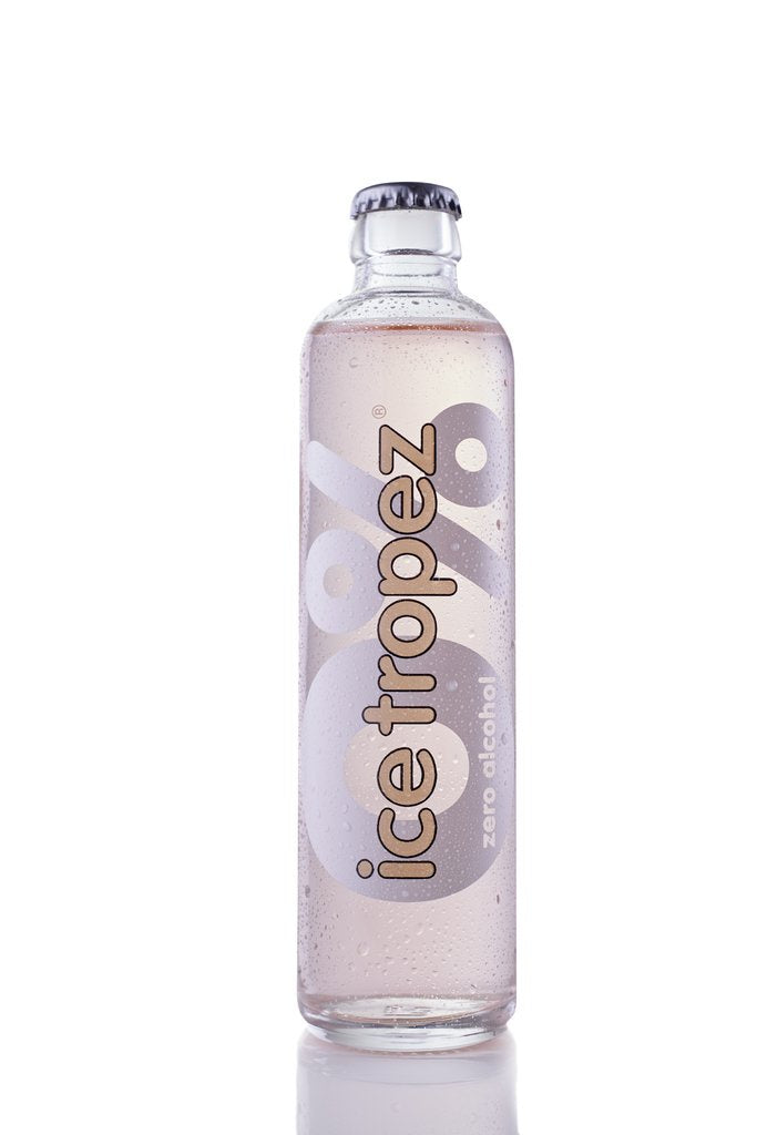 Ice Tropez Zero Alcohol