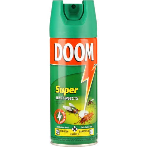 Doom Multi Insect Spray 300ml