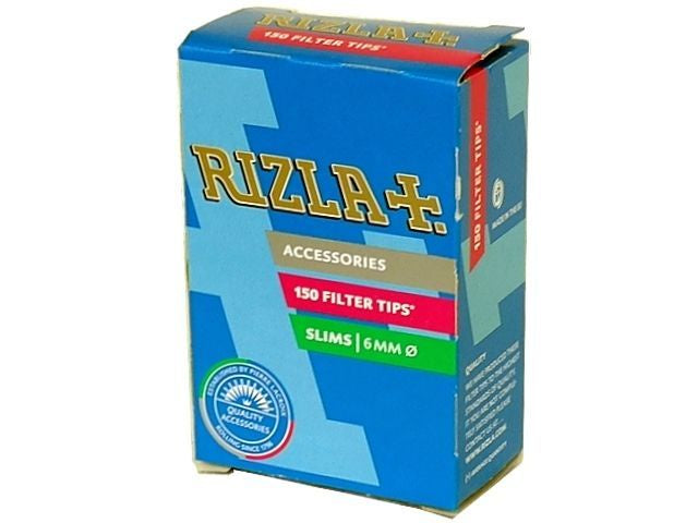 Rizla King Size Filter Tips