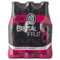Brutal Fruit Cranberry Rose 275ml Bottle 6 Pack