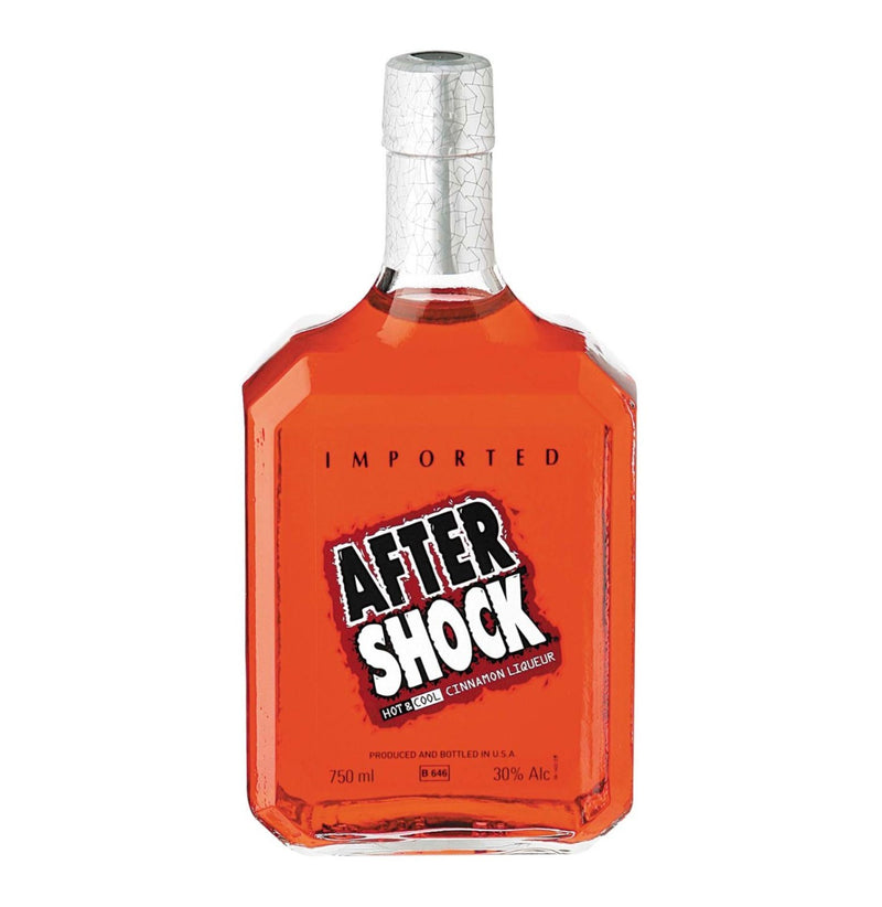 Aftershock Cinnamon 750ml