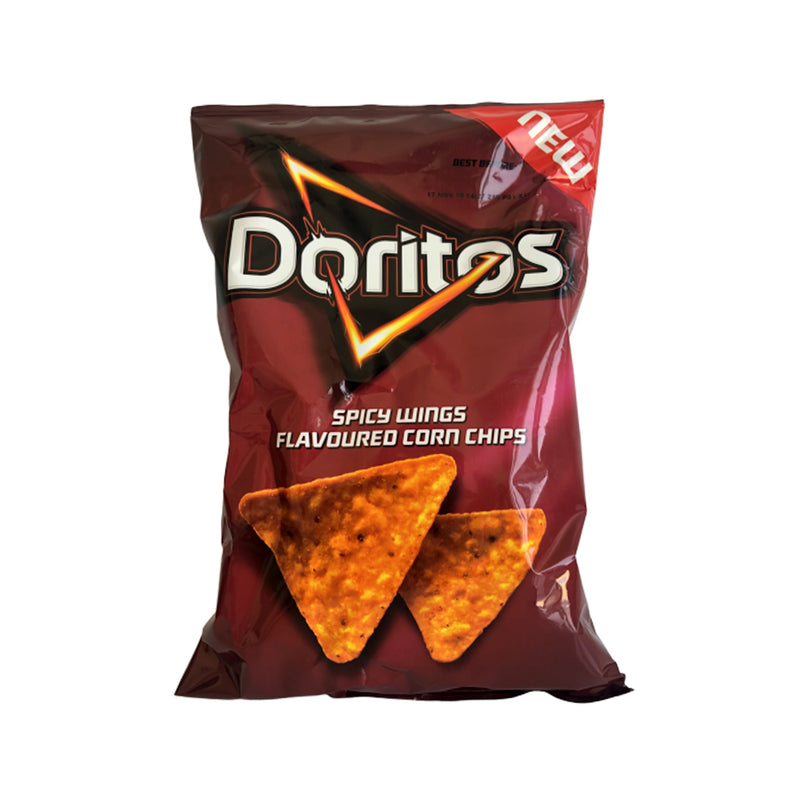 Doritos Chips Large - Spicy Wings