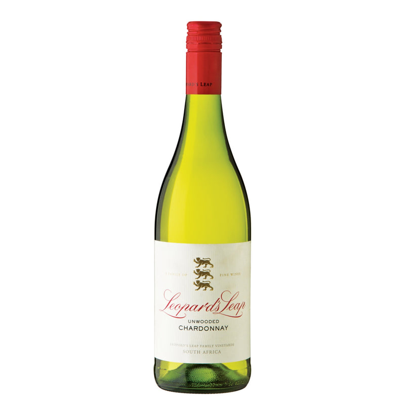 Leopards Leap Chardonnay 2017