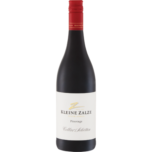Kleine Zalze Cellar Selection Pinotage 750ml