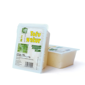 1 Packung Tofu Natur, Vegan Delivery