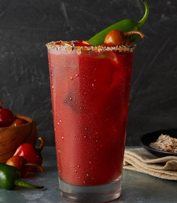 Bloody Mary (Quart - Serves 4)