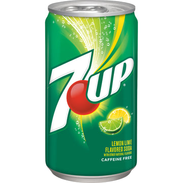 7Up - 12oz Can