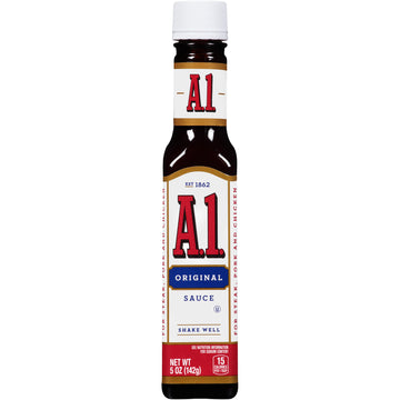 A-1 Steak Sauce - 5oz Bottle
