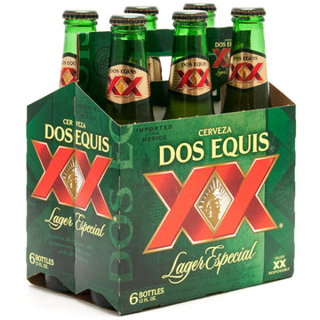 Dos Equis - 6 Pack