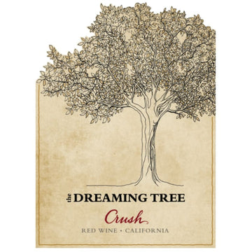 Dreaming Tree, Red Blend