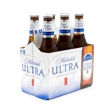 Michelob Ultra - 6 Pack