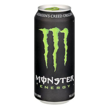 Monster Energy Drink - 16oz
