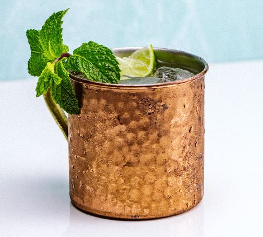 Mules (Quart - Serves 4)