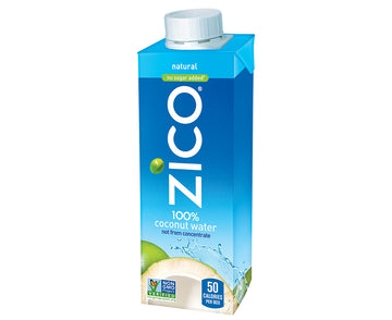 Zico Coconut Water - 16.9oz