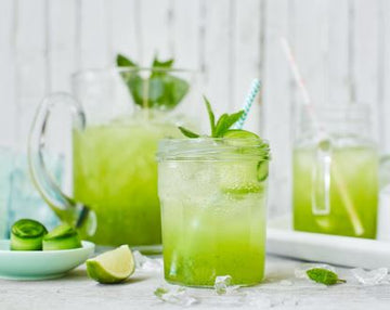 Cucumber Cooler (Quart - Serves 4)