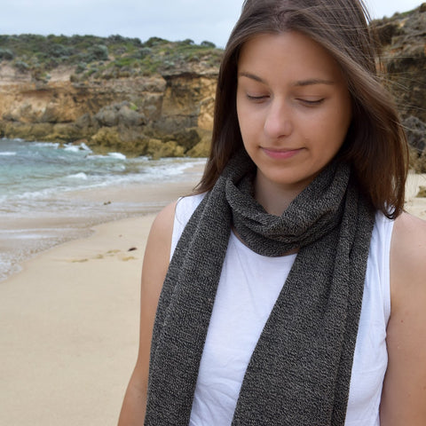 Lightweight Scarf - Multiple Colours