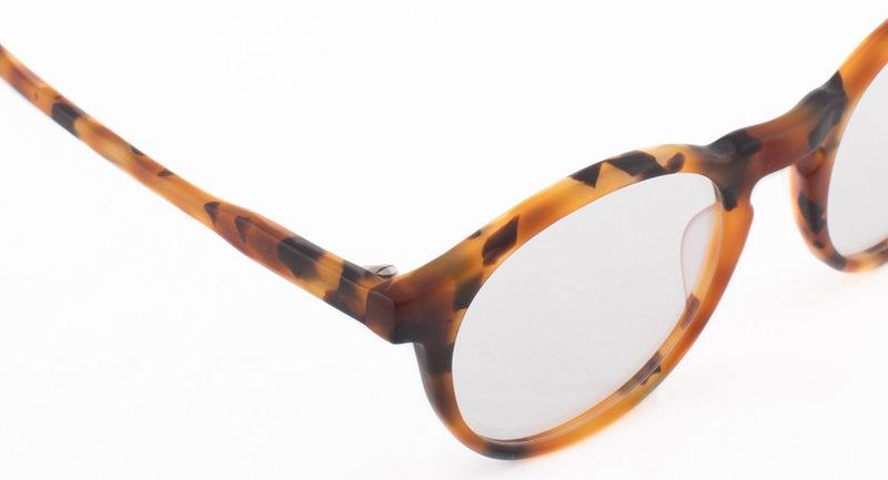 MIRO TORTOISE OPTICAL MATTE