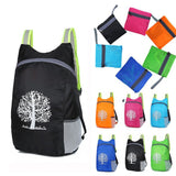 Tree of Life Outdoor Backpack