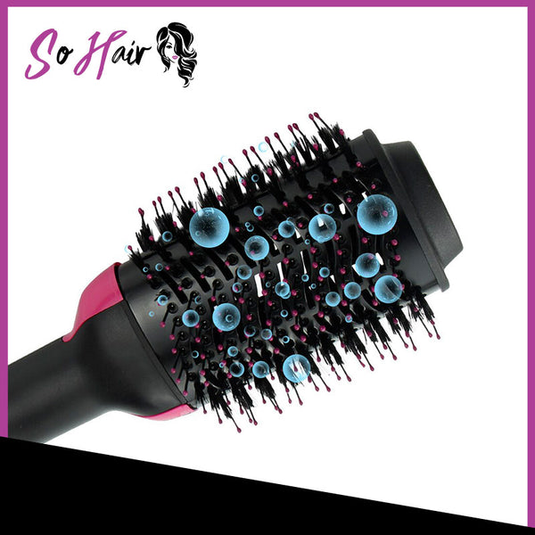 SO-HAIR™ | Nouvelle Brosse Soufflante