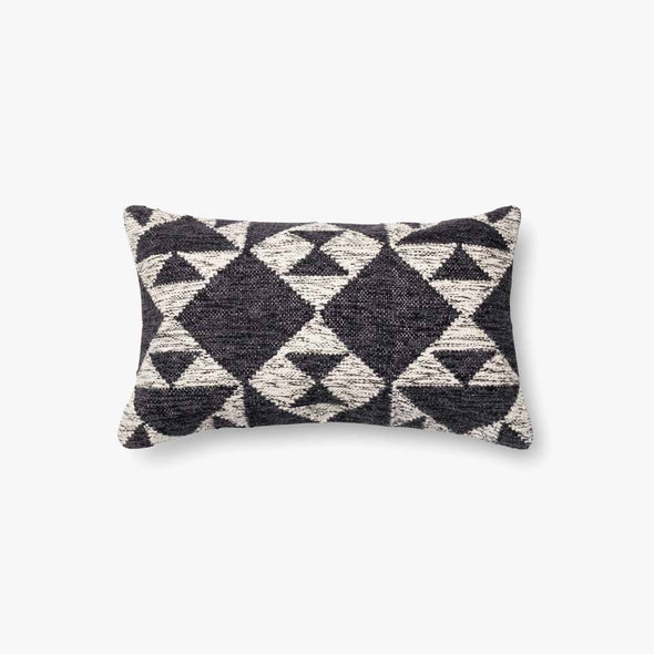 Black Ivory Pillow Set of 2 (6030166392984)