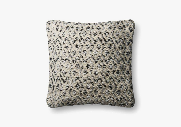 Natural Sand Pillow Set of 2
