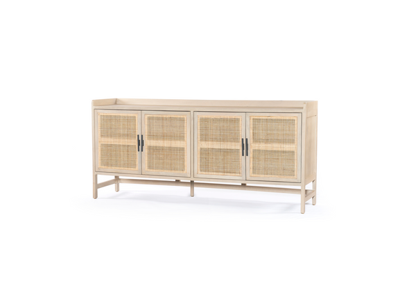 Gracie Sideboard (Natural) (6296087232664)