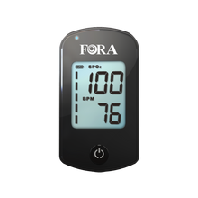 Load image into Gallery viewer, FORA® Fingertip Pulse Oximeter - Altys Group