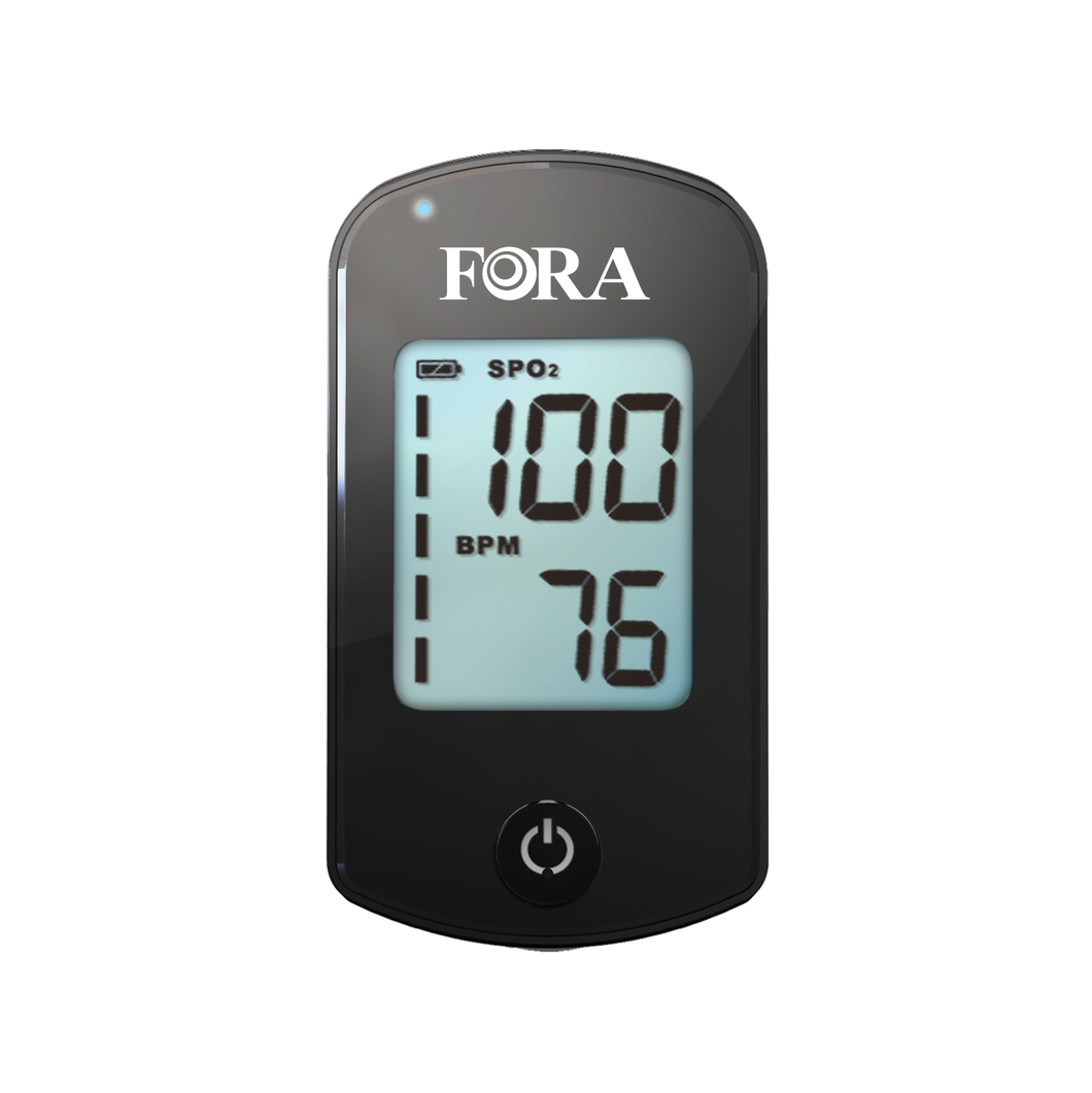 FORA® Fingertip Pulse Oximeter - Altys Group