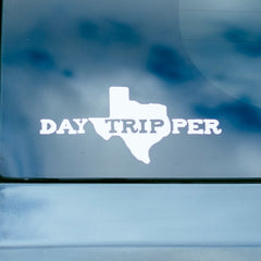 Daytripper Die-Cut Sticker