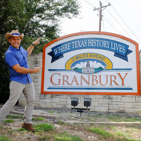 Granbury Episode