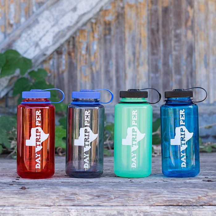 Daytripper Water Bottles