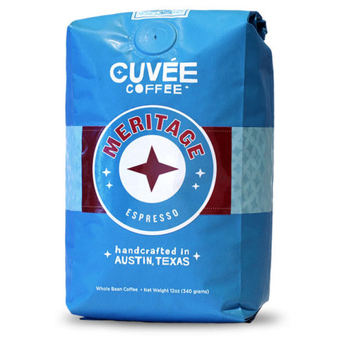 Cuvee Coffee - Meritage