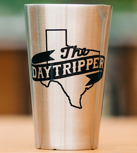 Daytripper Stainless Steel Double-Wall 18 oz Pint Cup
