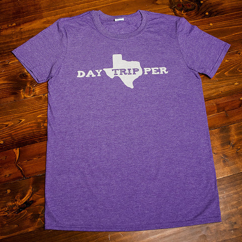 Daytripper Shirt Purple