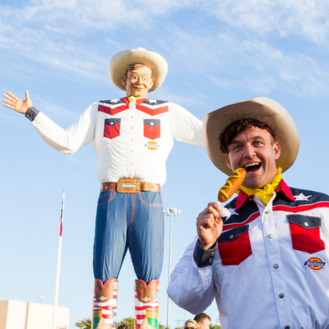State Fair of Texas Episode