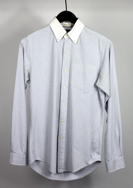 RALPH LAUREN OXFORD SHIRT SIZE XS