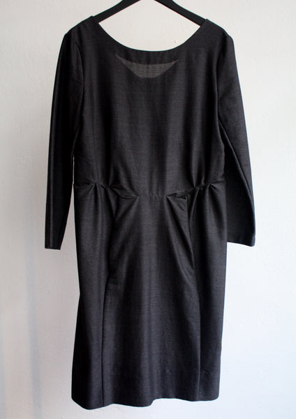 <strong>MARNI</strong> WOOL DRESS SIZE 40