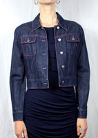 <strong>JOOP JEANS</strong> DENIM JACKET SIZE S