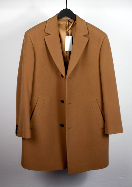 HUGO BOSS WOOL COAT SIZE 25