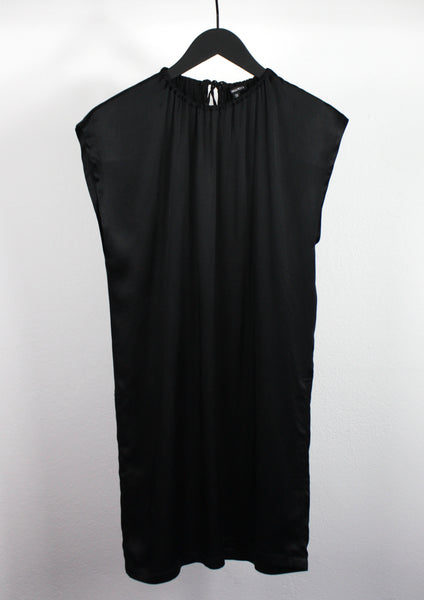 ANN DEMEULEMEESTER  SILK DRESS SIZE 36