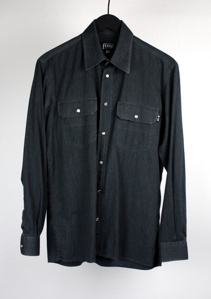 GIANFRANCO FERRÉ SHIRT SIZE M
