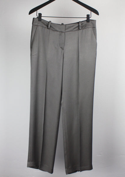 <strong>GIORGIO ARMANI</strong> TROUSERS SIZE 38
