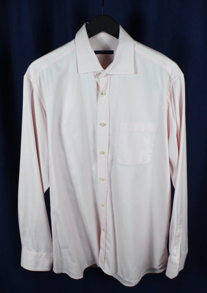 <strong>RAVELLI</strong> COTTON SHIRT SIZE L