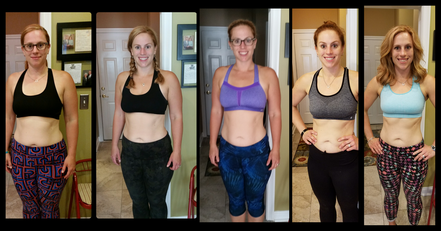 Power Plate Success Story and Testimonial