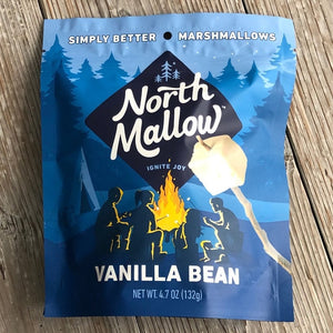 Open image in slideshow, North Mallow Gourmet Marshmallows (Cream/Sugar Substitute)