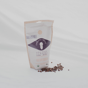 Open image in slideshow, Organic Sumatra Dark Roast Coffee | Emiliani Coffee