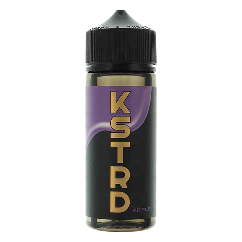 KSTRD Prple - 100ml Shortfill